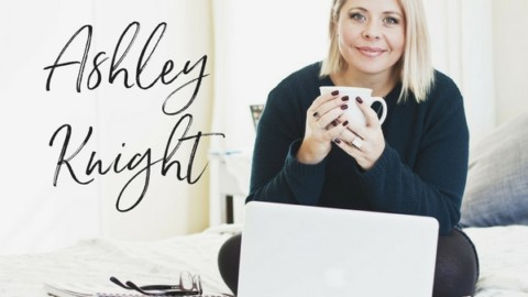 Ashley Knight, Business Guru & Strategist, on How To Cultivate a Success Mindset