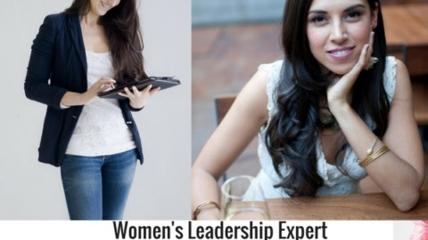 Nisha Moodley and Athena Laz on Feminine Leadership