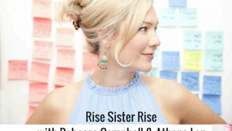 Bestselling Author Rebecca Campbell on How To Rise