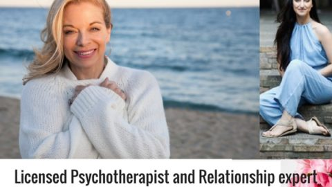 Terri Cole: How To Create Loving Relationships in Your Life