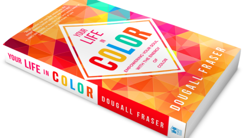 Dougall Fraser – Your Life in Color