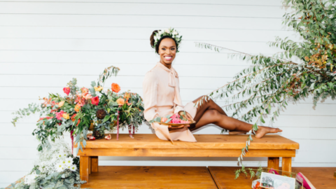 Super Soul 100 member, Latham Thomas on Self-Care as a Path to Self-Empowerment