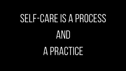 Self- Care is More Than a Lush Bath Bomb