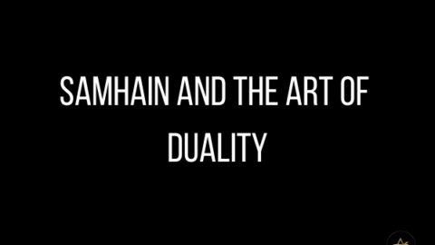 The Art of Duality